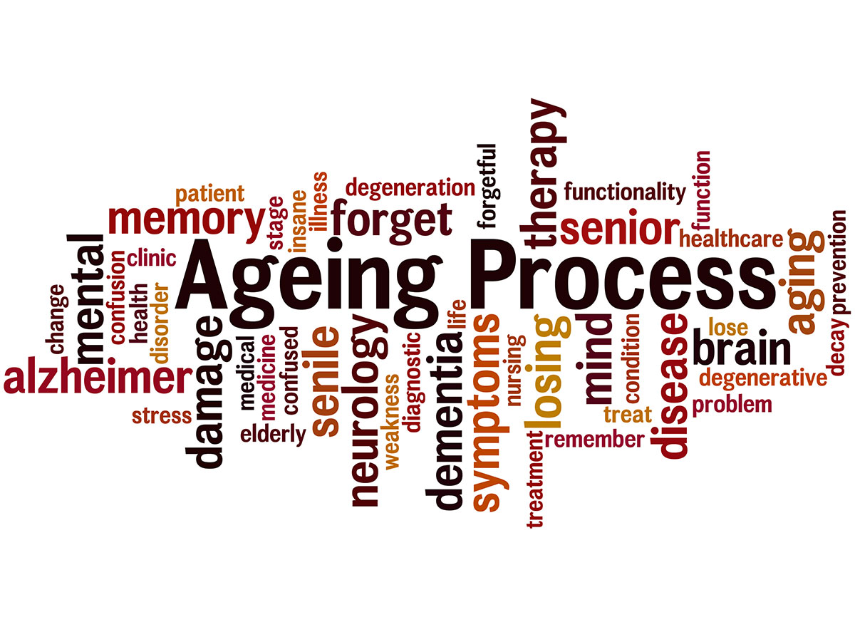 Anti-Aging: Hormonal , Immune, Mitochondrial  Support