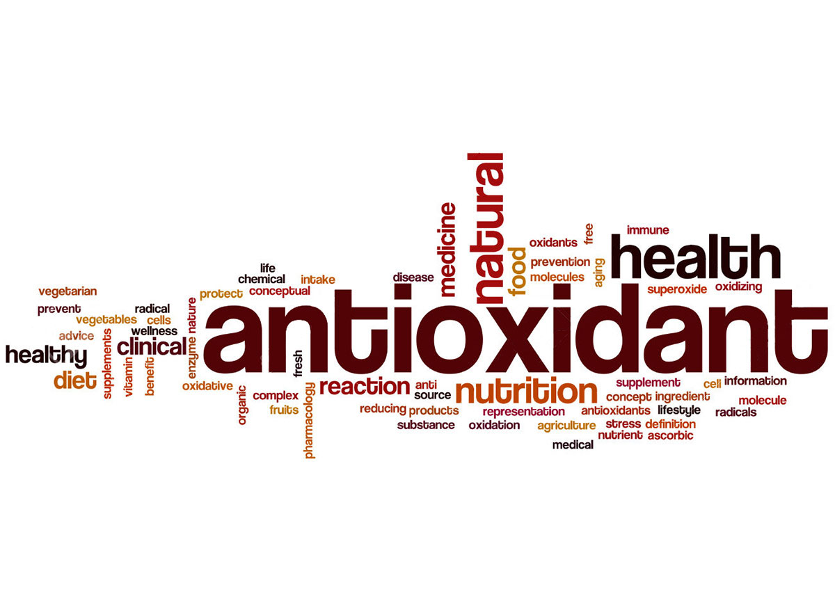 Antioxidants & Immune Support