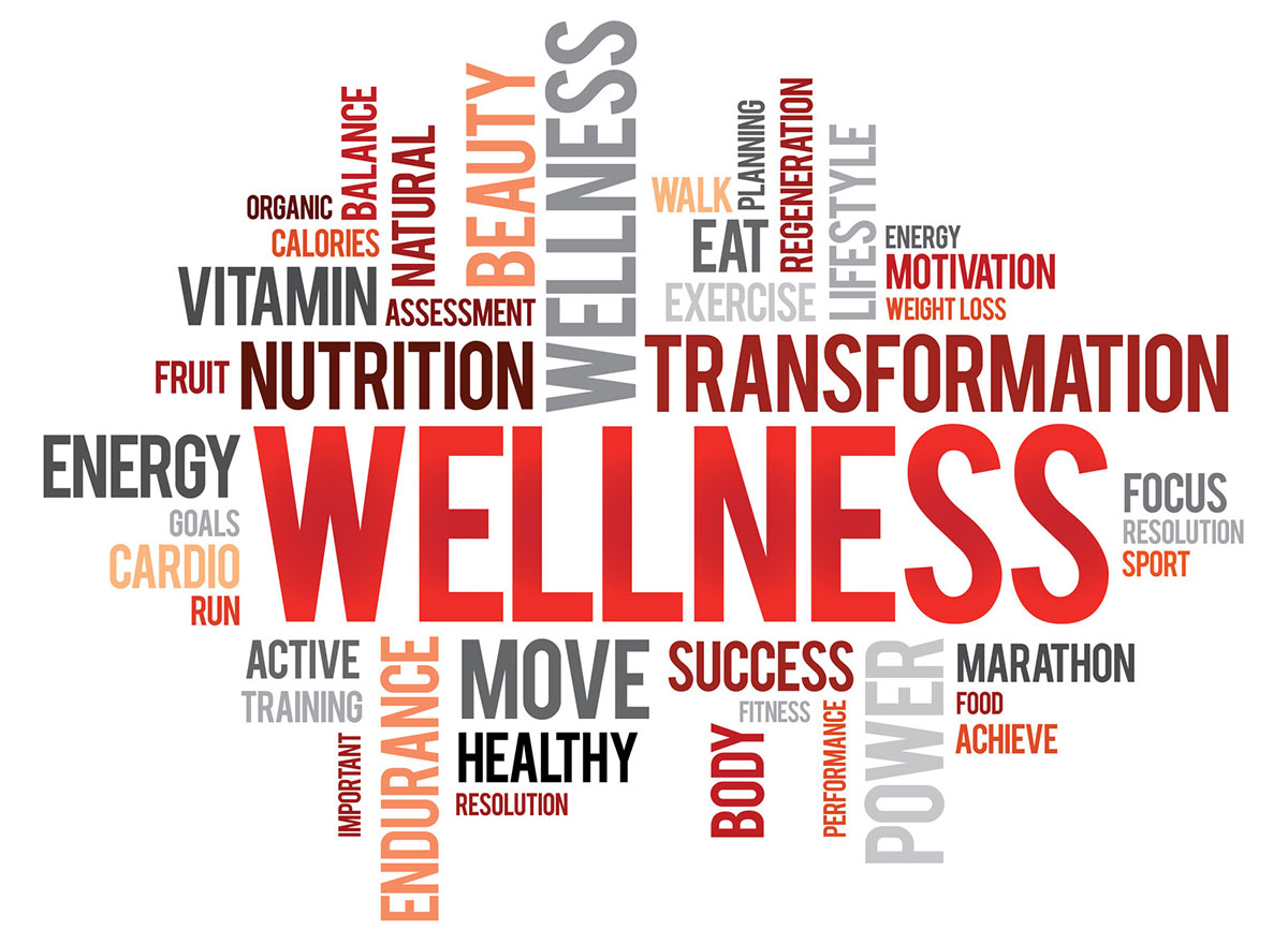 Wellness Core essentials for Adults