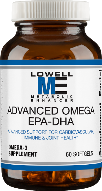 Advanced Omega EPA-DHA