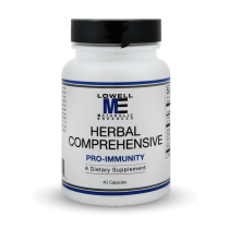 Herbal Comprehensive