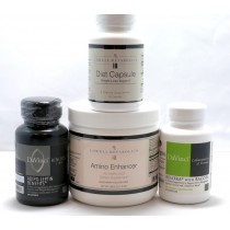 ME Herbal Weight Loss Bundle