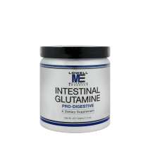 Intestinal Glutamine
