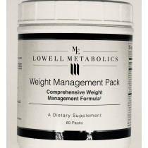 Weight Managment Pack