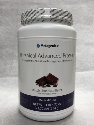 Advanced Ultra Meal Medical Food