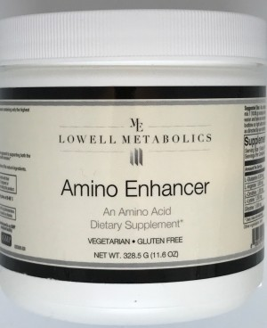 Amino Enhancer