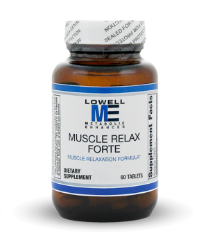 Muscle Relax Forte